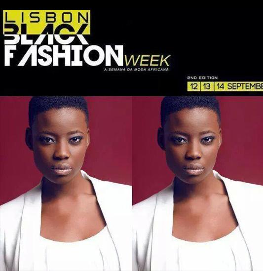 Lisboa Black Fashion Week